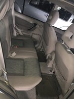 Picture of 2001 Toyota RAV4 Base 4WD, interior
