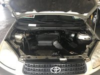 Picture of 2001 Toyota RAV4 Base 4WD, engine