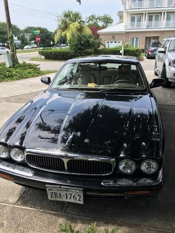 Picture of 1999 Jaguar XJ-Series XJ8