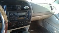 Picture of 1998 Toyota Avalon 4 Dr XLS Sedan, interior, gallery_worthy