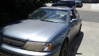 Picture of 1998 Toyota Avalon 4 Dr XLS Sedan, exterior, gallery_worthy