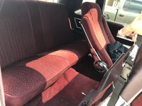 Picture of 1985 Oldsmobile 442, interior, gallery_worthy