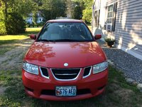 Picture of 2005 Saab 9-2X Linear, exterior
