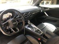 Picture of 2016 Audi TT 2.0T quattro, interior