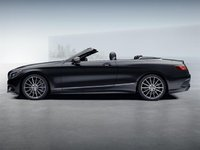Picture of 2018 Mercedes-Benz S-Class, exterior