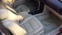 Picture of 1990 Acura Legend L Coupe, interior