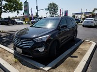 Picture of 2014 Hyundai Santa Fe Limited with Saddle Leather, exterior, gallery_worthy