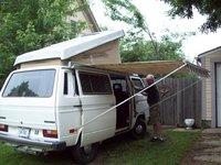 Picture of 1984 Volkswagen Vanagon Camper Passenger Van, interior, gallery_worthy