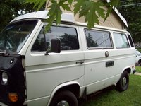 Picture of 1984 Volkswagen Vanagon Camper Passenger Van, exterior, gallery_worthy