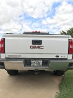 Picture of 2015 GMC Sierra 1500 SLE Crew Cab 4WD, exterior
