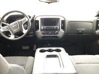 Picture of 2015 GMC Sierra 1500 SLE Crew Cab 4WD, interior