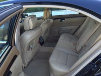 Picture of 2012 Mercedes-Benz S-Class S 550, interior