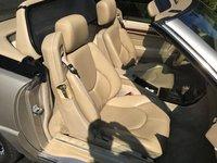 Picture of 1998 Mercedes-Benz SL-Class SL 500, interior