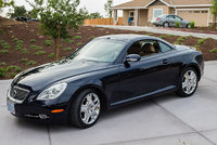 Picture of 2008 Lexus SC 430 Base, exterior, gallery_worthy