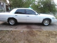 Picture of 2002 Mercury Grand Marquis LSE, exterior, gallery_worthy