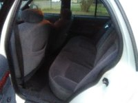 Picture of 2002 Mercury Grand Marquis LSE, interior, gallery_worthy