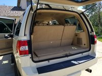 Picture of 2008 Lincoln Navigator L 4WD, interior, gallery_worthy