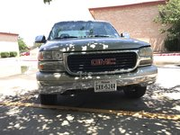 Picture of 2000 GMC Sierra 2500 2 Dr SL Standard Cab LB, exterior, gallery_worthy