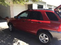 Picture of 2008 Kia Sportage LX, exterior, gallery_worthy