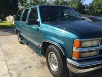 Picture of 1995 Chevrolet Suburban C2500, exterior