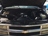 Picture of 1995 Chevrolet Suburban C2500, engine
