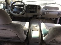 Picture of 1995 Chevrolet Suburban C2500, interior, gallery_worthy