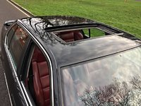 Picture of 1990 BMW 7 Series 735i, exterior