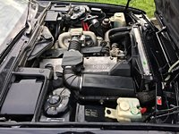 Picture of 1990 BMW 7 Series 735i, engine