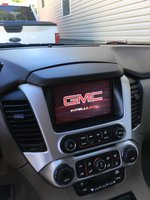 Picture of 2015 GMC Yukon XL 1500 SLE, interior