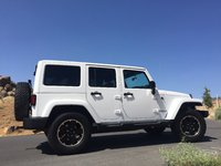 2012 Jeep Wrangler Unlimited Picture Gallery