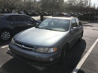 Picture of 1999 Nissan Altima GLE, exterior, gallery_worthy