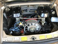 Picture of 1982 Porsche 911 Targa, engine, gallery_worthy
