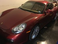 Picture of 2012 Porsche Cayman S, exterior, gallery_worthy