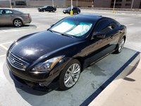 Picture of 2014 INFINITI Q60 AWD, exterior