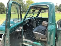 Picture of 1953 Ford F-100, interior, gallery_worthy