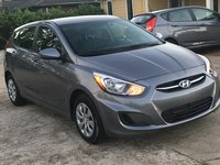 Picture of 2017 Hyundai Accent SE Hatchback, exterior