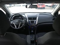 Picture of 2017 Hyundai Accent SE Hatchback, interior