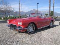 Picture of 1962 Chevrolet Corvette Convertible Roadster, exterior
