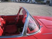 Picture of 1962 Chevrolet Corvette Convertible Roadster, interior