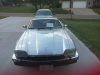Picture of 1992 Jaguar XJ-S, exterior