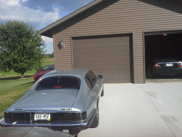 Picture of 1992 Jaguar XJ-S