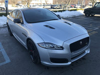 Picture of 2016 Jaguar XJR SWB, exterior