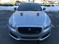 Picture of 2016 Jaguar XJR SWB, exterior, gallery_worthy