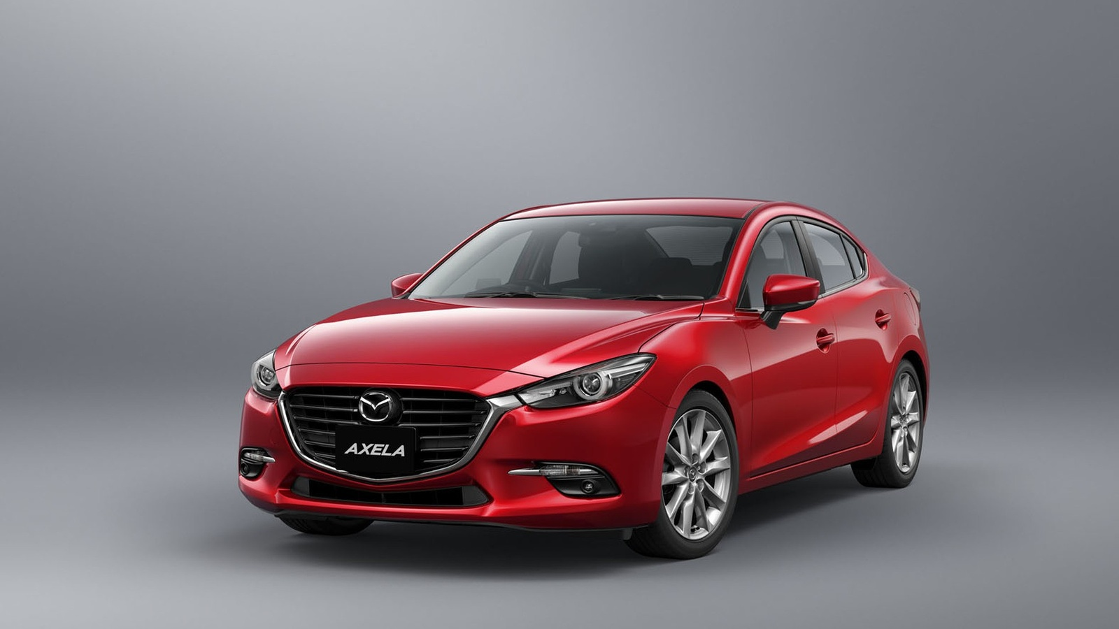 Picture of 2018 Mazda MAZDA3 Touring