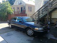Picture of 2004 Lincoln Town Car Ultimate L, exterior, gallery_worthy