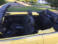 Picture of 2014 Volkswagen Beetle 2.5L Convertible, interior, gallery_worthy
