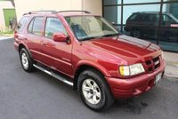 Picture of 2004 Isuzu Rodeo 3.5L S 4WD, exterior