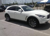 Picture of 2013 INFINITI FX37 Limited Edition AWD, exterior, gallery_worthy