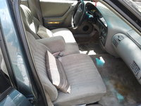 Picture of 1995 Pontiac Bonneville 4 Dr SE Sedan, interior, gallery_worthy