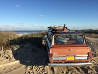 Picture of 1981 Jeep Wagoneer STD 4WD, exterior, gallery_worthy